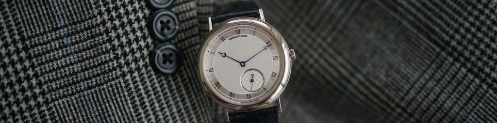 An Evening Out With Breguet