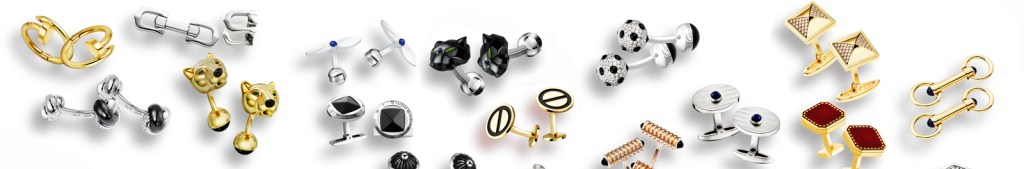 The Hits and Misses of the 2020 Cartier Cufflink collection!