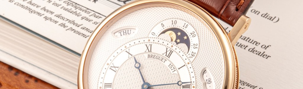 Watches Fit For A Gentleman At Antiquorums Monaco Auction