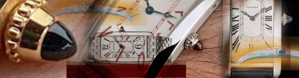Cartier Remakes Original Cintrée, To Celebrate Its 100th. Anniversary!
