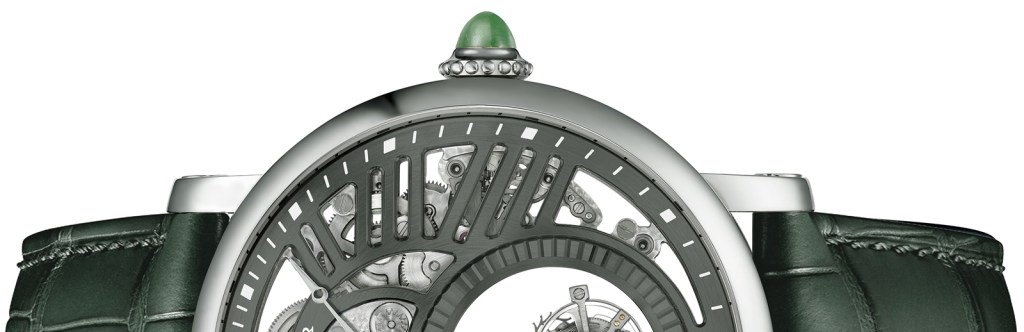 Cartier launches an exclusive high-end set at Watches & Wonders!