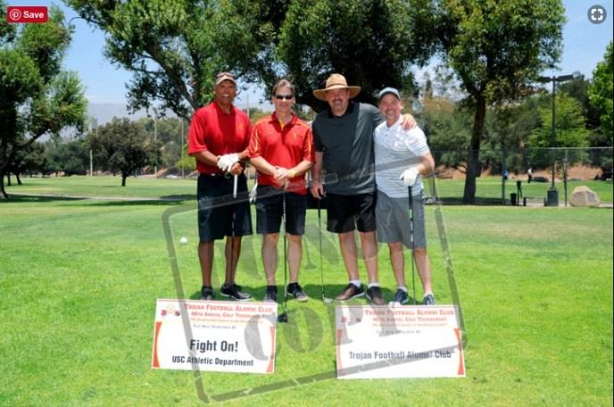 2013 TFAC Golf Classic.