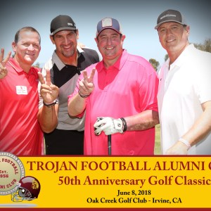TFAC Golf Foursome 2018
