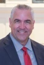 TFAC President Tim Lavin