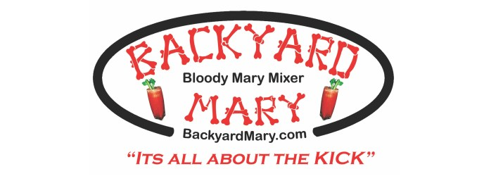 BackYard Mary