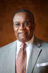 TFAC President Dr. Robert Lee Brown
