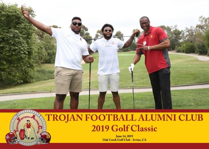 2019 TFAC Golf