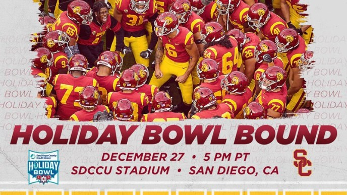 2019 Holiday Bowl
