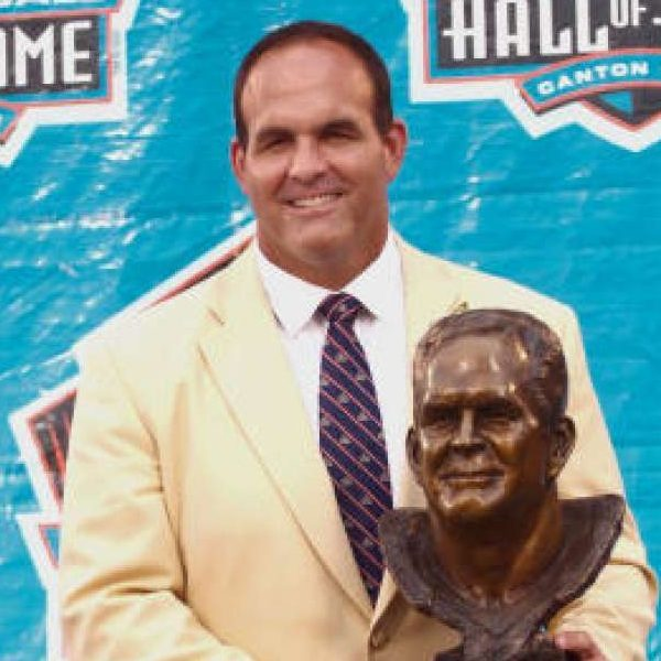 USC Bruce Mattews NFL Hall of Fame