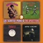 Lee Perry 'Scratch' Perry & The Upsetters: The Trojan Albums Collection
