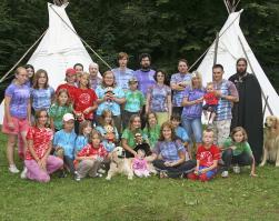 Tábor 2012 – Vikingové