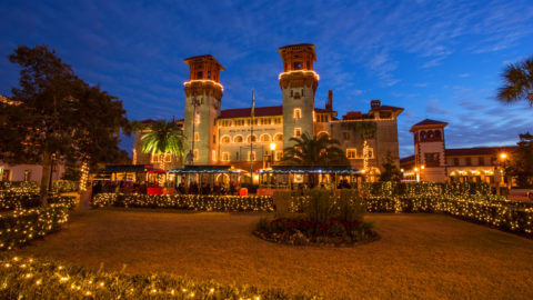 winter things to do in st augustine