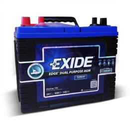 Exide best marine battery