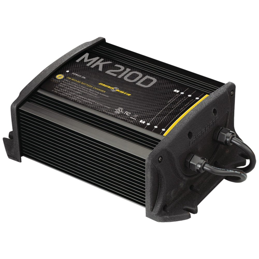 medium resolution of best marine battery charger reviews 2019 for perfect boat operationranger boat 36 volt battery wiring diagram