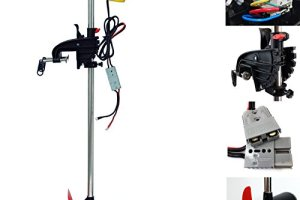 Trolling Motor Shop | Discount Prices & Large Selection on Trolling