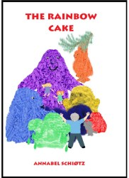 Stories for children Rainbow cake