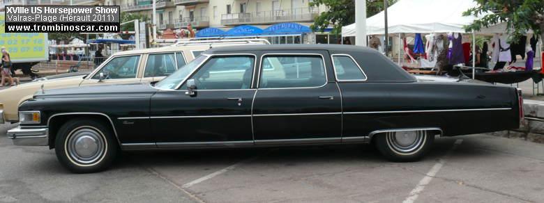 Eldorado 1960 Cadillac Brougham