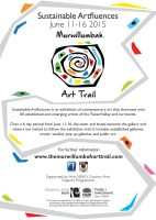 Murwillumbah Regent Theatre Art Trail 2015
