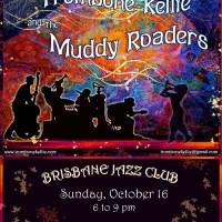 Trombone Kellie & the Muddy Roadres