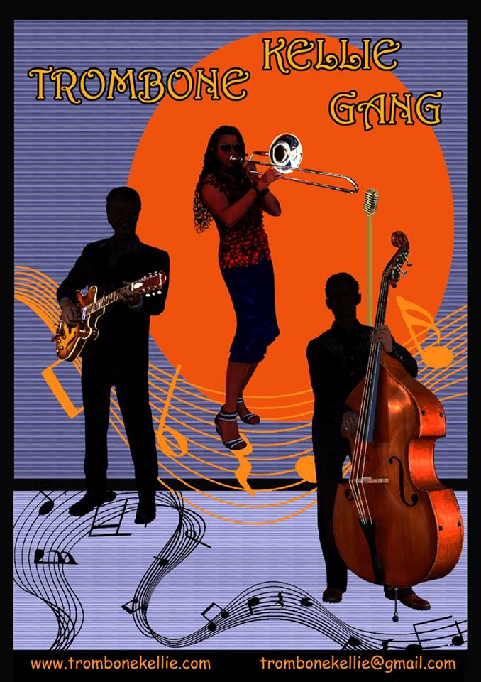 Trombone Kellie Gang 3