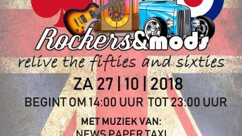 Rockers&Mods