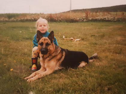 BHG – Barn og hund