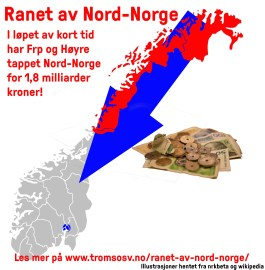 Kampen  for  Nord-Norge