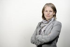 Kirsti Bergstø, SVs stortingsrepresentant frå Finnmark