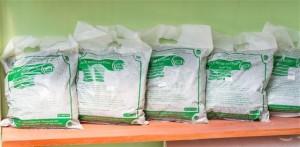 Phân trùn quế nguyên chất - phân hữu cơ sạch dùng cho trồng rau an toàn
