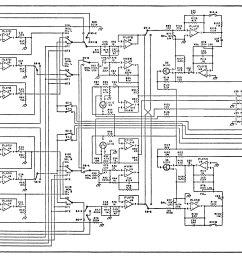 mxr system preamp m 140 schematic page 2 [ 3084 x 1980 Pixel ]