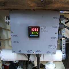 Hot Tub Wiring Diagram Canada 1991 Ford F150 Engine Heater Control