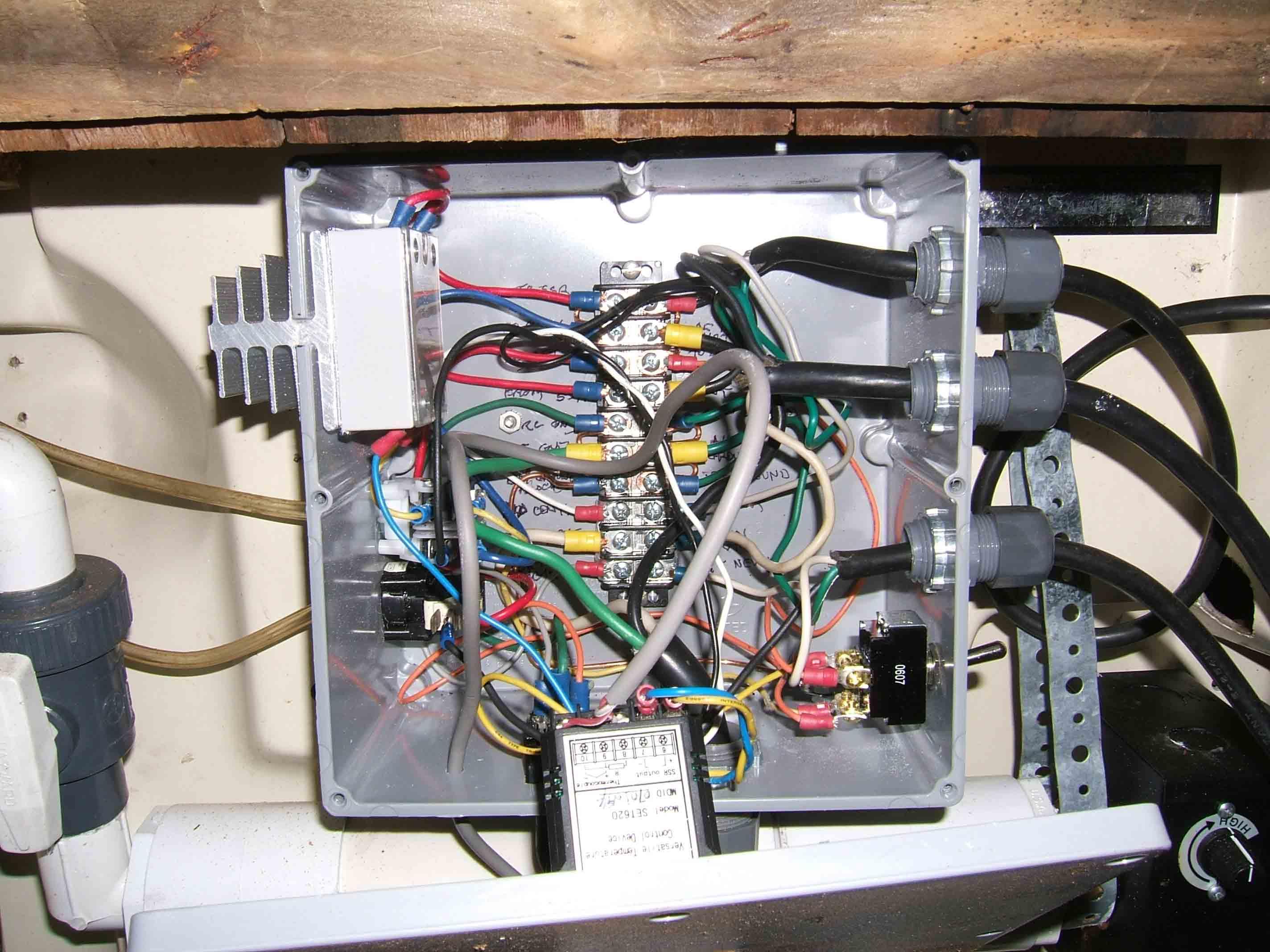 Hot Tub Heater Wiring Diagram Hot Tub Wiring Diagram