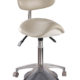 Foot Operated Saddle Chairs Dental Stools Tronwind