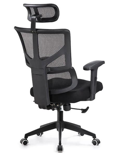 Tronwind Office Chair TOC05 Back