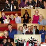Crew at Big Social Summit 2012