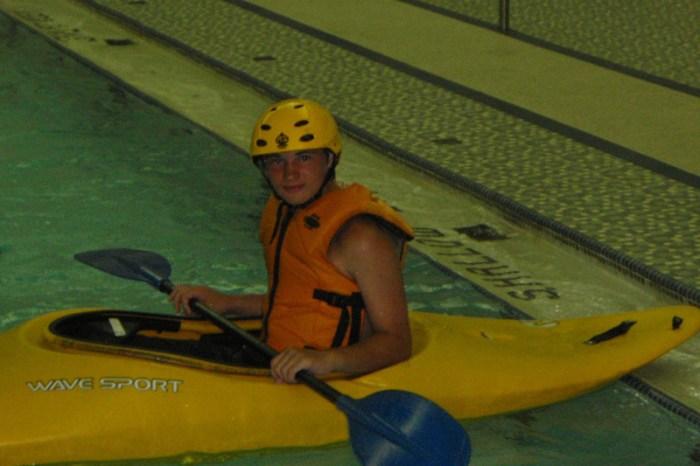 Pool Night 2008
