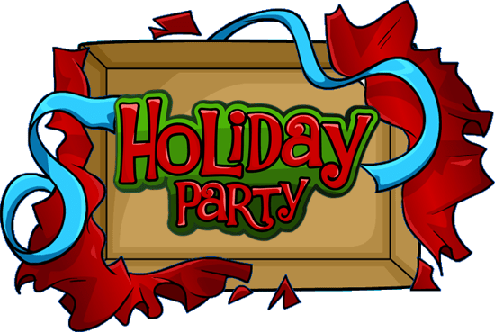 Adult Holiday Party