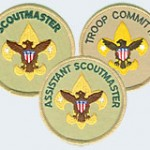 Group logo of Adult Leaders