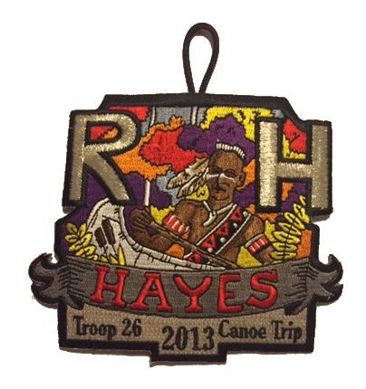 Hayes 2013