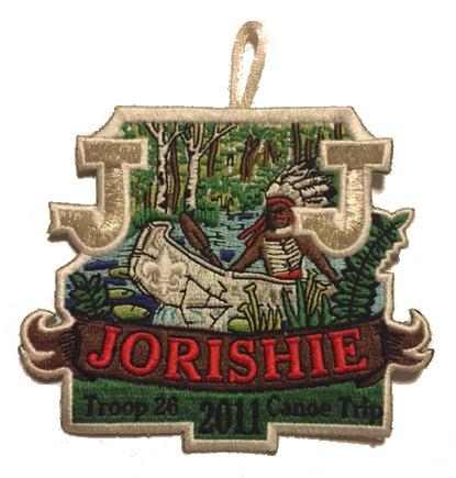 Jorishie 2011