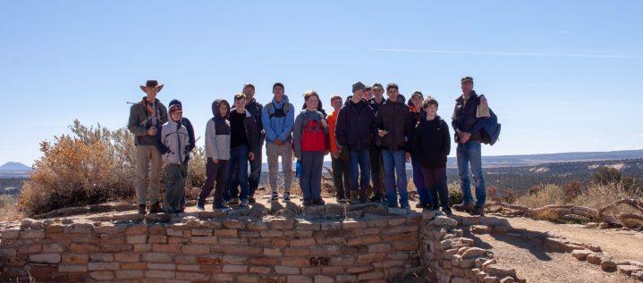 El Morro & Wild Spirit Wolf Sanctuary