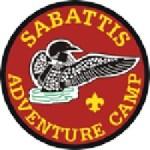 Sabattis Trek logo