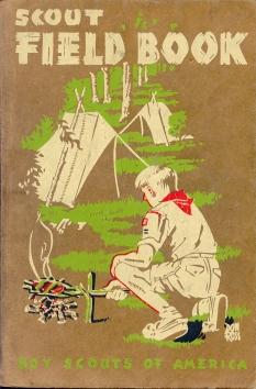 Brief Background of the Boy Scout Fieldbook BSA