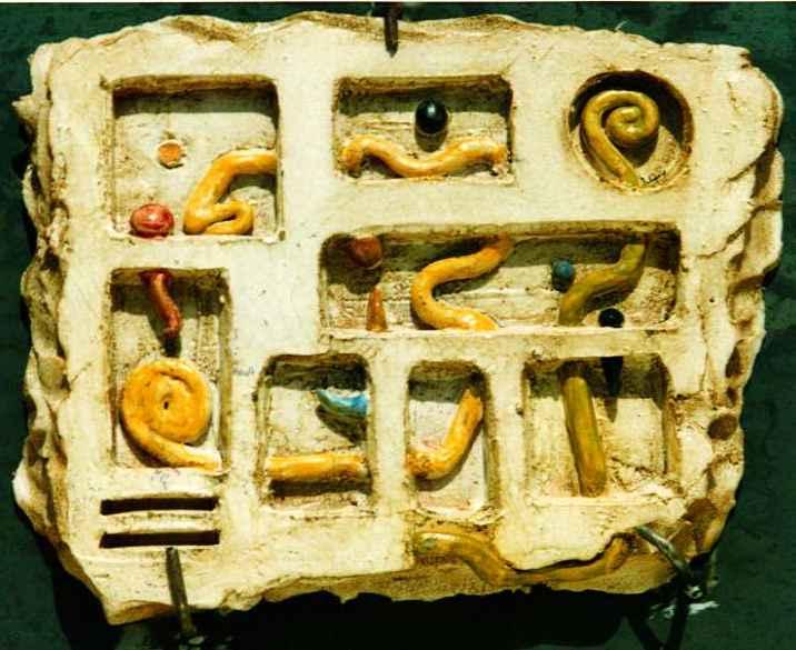 ceramica a tropea di agostino pantano scultura arte