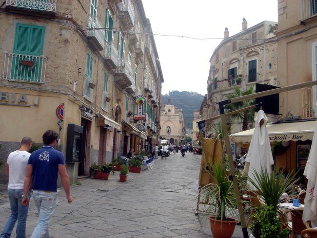 Appartamenti per vacanze a Tropea in Calabria