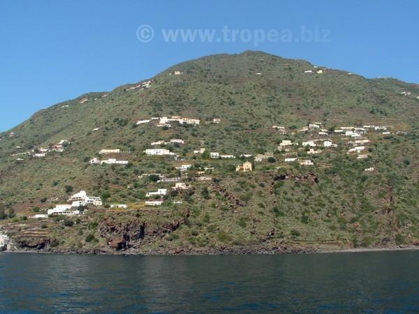 ALICUDI foto e informazioni dellisola di Alicudi Isole Eolie