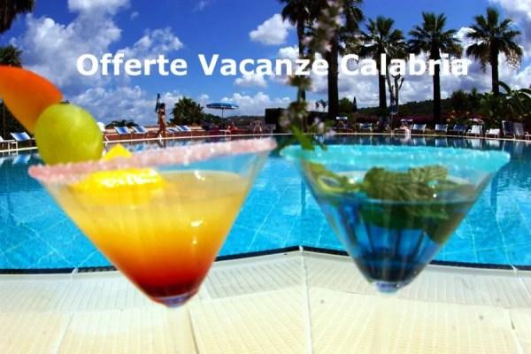 OFFERTE vacanze Calabria offerte mare in Calabria 2018