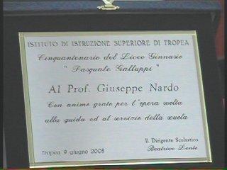 TropeaMagazine  Cinquantennale del Liceo Ginnasio