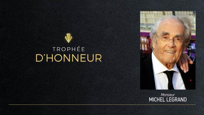 Trophée d'Honneur