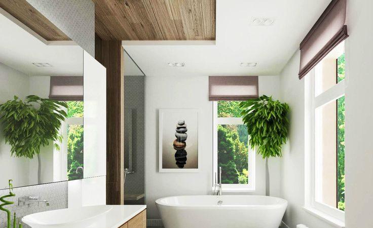 Comment faire une salle de bain japonaise   Les Trophes